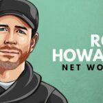 Patrimonio neto de Ron Howard