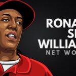 Patrimonio neto de Ronald Slim Williams