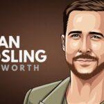 Patrimonio neto de Ryan Gosling