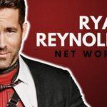 Patrimonio neto de Ryan Reynolds
