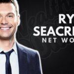Patrimonio neto de Ryan Seacrest