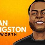 Patrimonio neto de Sean Kingston