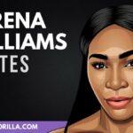 54 frases motivadoras de Serena Williams