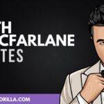50 frases favoritas de Seth MacFarlane de todos los tiempos