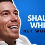 Patrimonio neto de Shaun White