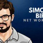 Patrimonio neto de Simon Bird