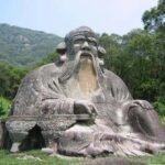 40 citas de Lao Tzu para la iluminación espiritual