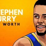 Patrimonio neto de Stephen Curry