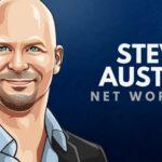 Patrimonio neto de Steve Austin