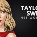 Patrimonio neto de Taylor Swift