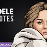 50 Citas de Adele sobre la vida y la música