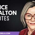 32 sabias frases de Alice Walton sobre el éxito y el trabajo