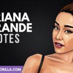 35 frases motivadoras de Ariana Grande