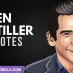25 frases de Ben Stiller sobre la actuación, el trabajo y la vida