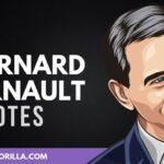 26 frases inspiradoras de Bernard Arnault sobre los negocios