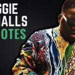 27 Mejores Citas y Dichos de Biggie Smalls