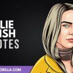 45 Citas icónicas de Billie Eilish