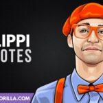 21 frases increíbles de Blippi