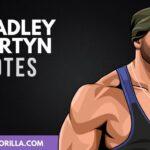 50 increíbles frases de Bradley Martyn