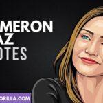 40 mejores frases de Cameron Diaz de todos los tiempos