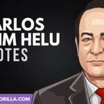 45 frases de Carlos Slim Helú sobre la riqueza y el éxito