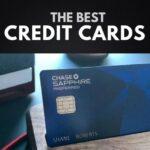 Las 10 mejores tarjetas de crédito de Estados Unidos