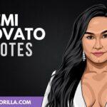 30 frases verdaderamente inspiradoras de Demi Lovato