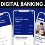 Las 10 mejores aplicaciones bancarias digitales de Estados Unidos