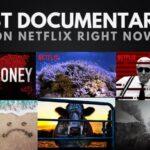 Los 25 mejores documentales de Netflix para ver ahora mismo
