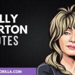 30 Frases famosas de Dolly Parton sobre la vida