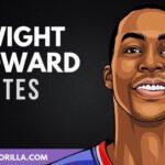 21 citas imparables de Dwight Howard