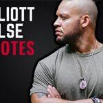 23 frases de Elliott Hulse para motivar