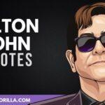 27 Citas de Elton John realmente inspiradoras