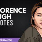 21 frases fuertes e inspiradoras de Florence Pugh