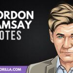 30 Citas de Gordon Ramsay que realmente dijo