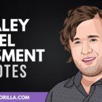 21 Citas humildes de Haley Joel Osment