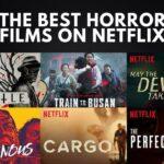 Las 25 mejores películas de terror en Netflix