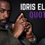 25 frases muy motivadoras de Idris Elba