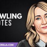 50 Frases poderosas de J.K. Rowling que te motivarán