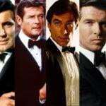 50 frases de James Bond