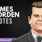 20 mejores frases de James Corden de todos los tiempos