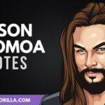 30 citas de Jason Momoa intrépidas y motivadoras