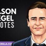 23 Frases de Jason Segel favoritas de todos los tiempos