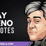 40 frases divertidas de Jay Leno