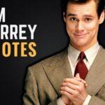 33 frases de Jim Carrey sobre la vida y la realización