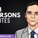 25 Citas de Jim Parsons, alegres y divertidas