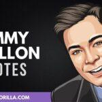 50 frases hilarantes y desenfadadas de Jimmy Fallon