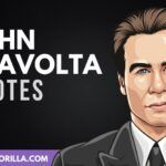 50 frases motivadoras de John Travolta