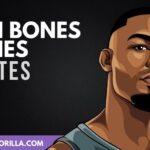 40 Famosos Jon Bones Jones Citas y Dichos