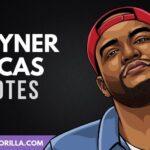 20 frases de Joyner Lucas sobre el amor y la vida